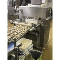 KLEINBROOD KOPMACHINE 5 RIJIG