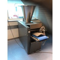 Seewer Rondo / Kalmeijer afmeet machine