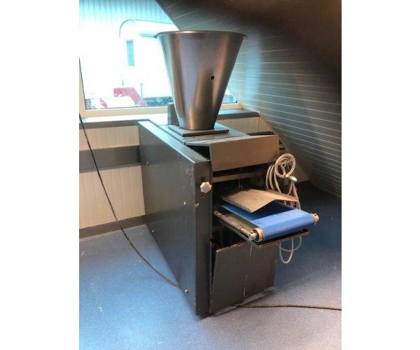 Seewer Rondo / Kalmeijer afmeet machine