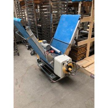 Tafel model Seewer Rondo uitrolmachine 60 cm