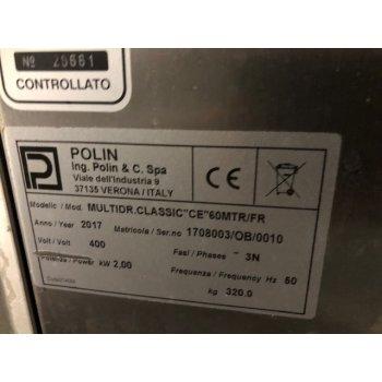Polin multidrop Classic model 2017