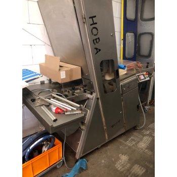 Hoba adjustable slice machine