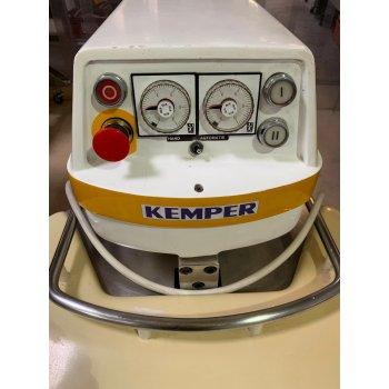 Kemper 50 kg spiraal kneder