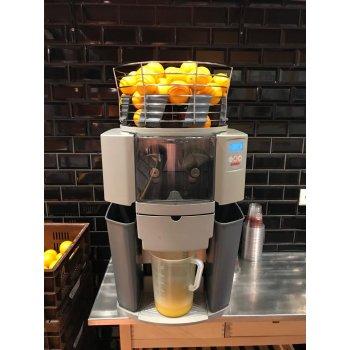 Automatische citruspers