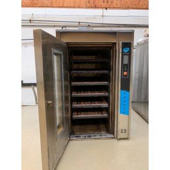 BekoStone oven, type SO 120/6
