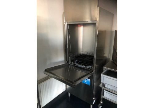 Nieuwe vaatwasmachine 60 x 80 cm.