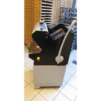 Jac pico broodsnijmachine 11 mm half automaat