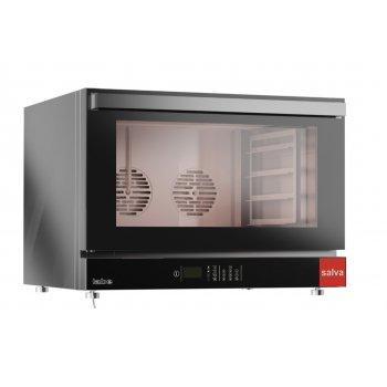 Nieuwe Salva hete lucht oven