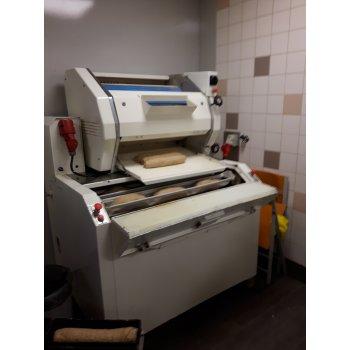 Franse Stokbrood schommel rijskast met opmaker