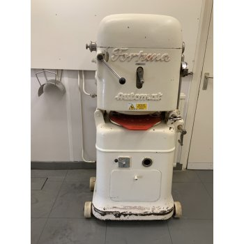 verdeelopbol machine