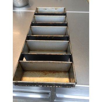 Bakkerij gereedschap