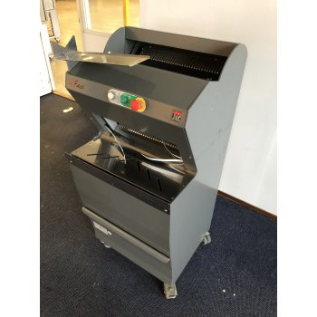 JAC  volautomatische broodsnijmachine
