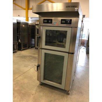 Wiesheu combinatie oven