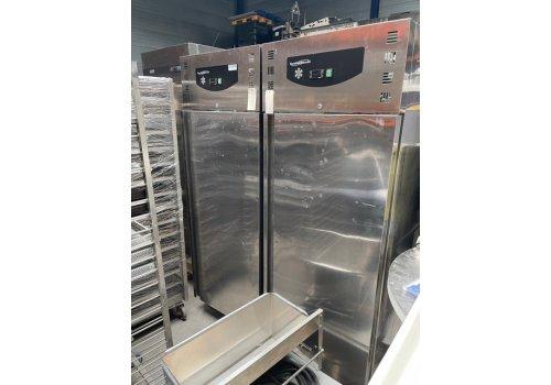 Bakkers koelkast 60 x 80 cm