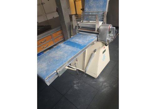 Seewer Rondo 50 cm uitrolmachine