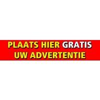 PLAATS GRATIS UW ADVERTENTIE.